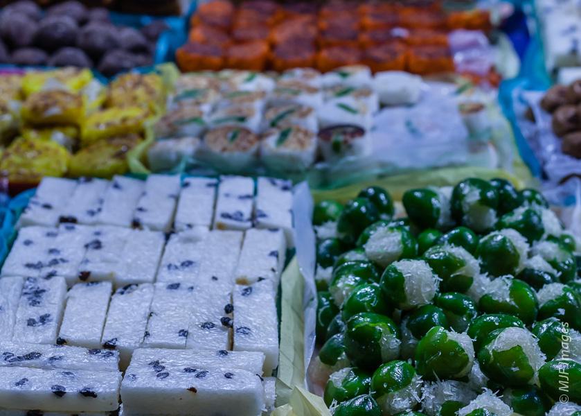 Guatemalan Sweets