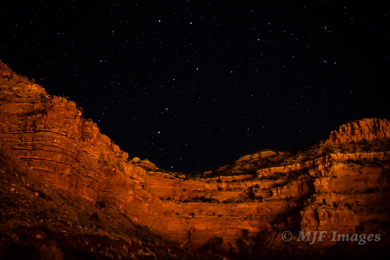 I had pre-visualized a starscape image featuring the Milky Way (when I was more into those), then I came upon this different kind of image with the Big Dipper & Vermillion Cliffs.